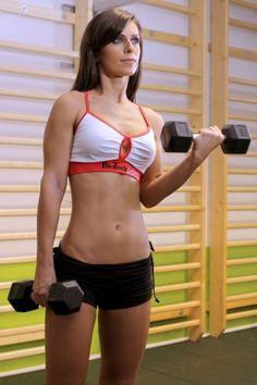Bicepsz beforgatással