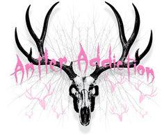Women's Deer Skull Hunting T Shirt Compound Bow Archery Pink Hunter Girls Mule | eBay