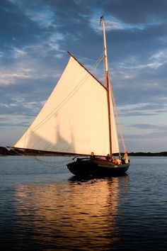 Waiting for summer and sailing with this beauty called Lotta at Finnish archipelago | www.stnikolaus.net