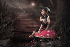 •See your child transformed into a magical elf or fairy  •Let your little one play dress up and choose from the wide range of costumes available  •Treasure the memories with a complimentary 10in x 8in print