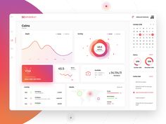 SpiderAf Dashboard – Li Wen Tseng SpiderAf Dashboard Great work from a designer in the Dribbble community; your best resource to discover and connect with designers worldwide. Dashboard Interface, Analytics Dashboard, Dashboard Design, User Interface Design, Chart Design, App Design, Mobile Design, Ui Design Inspiration, Application Design