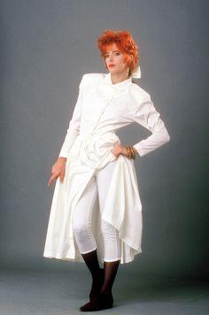 Фотографии Милен 1987 - 1989 гг – 517 фотографий