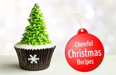 Christmas recipes, tips and decorating ideas! | via @SparkPeople #holidays #Christmas #recipes #healthyholidays