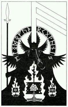 Art Viking, Rune Viking, Viking Life, Viking Symbols, Viking Warrior, Norse Runes, Norse Pagan, Old Norse, Norse Goddess