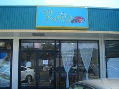 Cafe Kaila(カフェ カイラ) | Hawaii Aloha/Gourmet(グルメ)