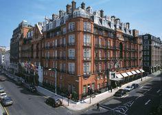 Claridge's, London, United Kingdom
