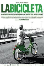 La Bicicleta, de Sigfrid Monleón