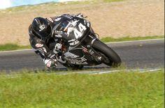 """Moto2 – Aki Ajo: """"Os primeiros testes de pré temporada foram positivos"""""""