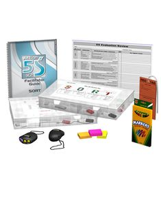 5S Action Kit - Enna.com