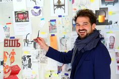 designboom visits jaime hayon's studio in valencia