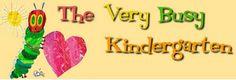 The Very Busy Kindergarten. another great kindergarten website! Teacher Sites, Teacher Resources, Teacher Stuff, Classroom Themes, Classroom Organization, Classroom Design, Kids Learning, Teaching Babies, Primary Teaching