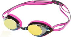 facc193b0 Speedo Women's Vanquisher Mirrored Swim Goggles - #Goggles #Mirrored #Speedo  #Swim #