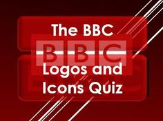 Media: The BBC: Logos and Icons: Quiz PowerPoint Quiz: Thirty questions with multiple choice answers about some of the BBC's logos and icons. Includes a PDF copy of the quiz. Quiz Questions And Answers, Bbc S, Teaching Resources, Icons, Logos, Symbols, Logo, Ikon