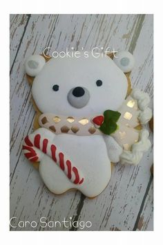 225 Best Bears Decorated Cookies And Cake Pops Images In 2019