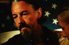 juice and chibs | tv soa sons of anarchy son of anarchy juice chibs animated GIF