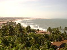 praia da Taíba (CE),