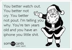You better...