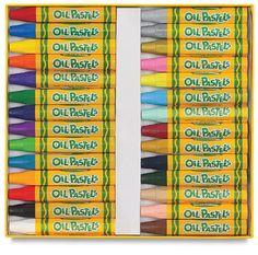 Oil Pastels 28 | Set of 28