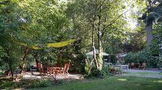 www.vitamynd.at Wien - Heidis Zauberpark Gartenanlage mitten in Wien, 17. Bezirk, Hernals