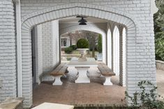 Planter and plant Outdoor Living, Outdoor Decor, Back Doors, Acre, Texas Coast, Planters, Backyard, Courtyards, Interior Design