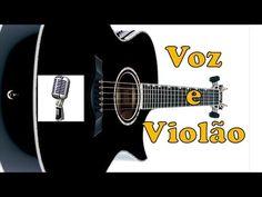 música gospel no violão as 4 melhores do louvores. - YouTube