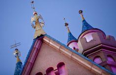 A Unique Point of View: Sleeping Beauty Castle at Disneyland Park Disney Dream, Disney Love, Disney Magic, Disney Stuff, Disney Resorts, Disney Parks, Sleeping Beauty Castle, Park Around, Disneyland Resort