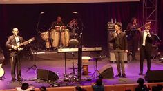 Full Concert! Night at the CTICC with Yonatan Razel, Choni G and Danny K
