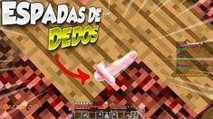 Minecraft Texture Packs Videos - Page 12 Video Page, Texture Packs, Minecraft, Packing, Fingers, Bag Packaging