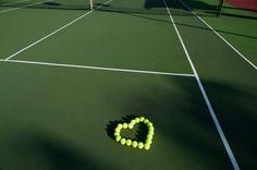 I <3 tennis.