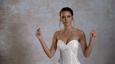 Jana Ann Couture - V11 #bridalgowns #weddingdress #Couture #fashion #bridalfashionshow #NYFW2017 #NYFW #bride #beauty #janaanncouture #janaann #fashiondesigner #bridaldesigner #designer #luxurybrand #showroom #sandiego #santafevalley #california #socal Couture Fashion, Fashion Show, Fashion Design, Nyfw 2017, Bridal Gowns, Wedding Dresses, Luxury Branding, Showroom, Ann