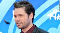"""Michael Johns   One-time """"American Idol"""" finalist Michael Johns has died. According to Entertainment Weekly, the Australian-born singer, who was on the Fox program in 2008, died Friday, August 1, at the age of 35. The Hollywood Reporter said the cause is believed to be a blood clot in his ankle."""