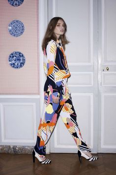 See by Chloe fashion collection, pre-autumn/winter 2014