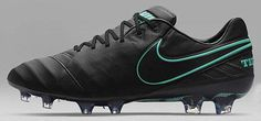 Nike Pitch Dark Football Boots Collection Revealed - Footy Headlines
