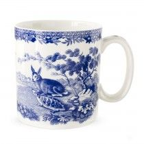 Spode - 'Blue Room' Collection - Mug, Archive - Aesop's Fables
