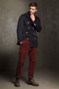 Brunello Cucinelli i Fall 2017 Menswear Collection  & More Details