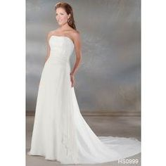 Wedding dress for R2,550.00