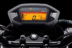 2013 Honda MSX125 Specs