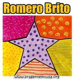 preschool - Romero Brito project