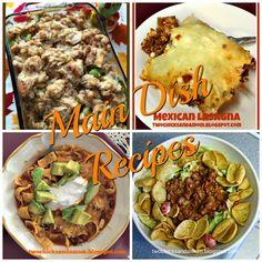 twochicksandamom.blogspot.com: Main Dish Recipes