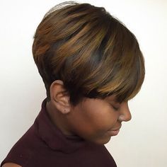 Atlanta Based Stylist  @hairbylatise Instagram photos | Websta