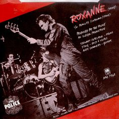 The Police - Roxanne at Discogs