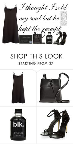 """""""Camels #253"""" by misogynist ❤ liked on Polyvore featuring Sandro, Kara, women's clothing, women, female, woman, misses and juniors"""