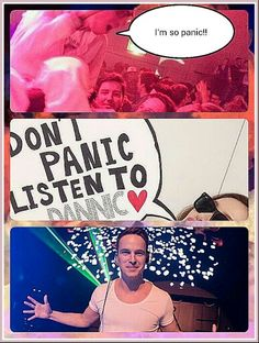 Always Dannic can't make Panic #DjDannic