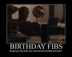 leverage funny hardison quotes - Google Search