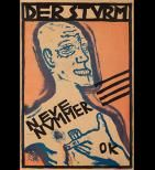 Degenerate Art: The Attack on Modern Art in Nazi Germany, 1937 | www.neuegalerie.org