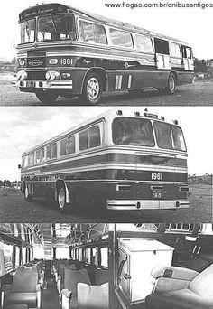 onibusantigos | Eliziário E-3000 Scania Vabis B-76 1967