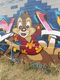 street art bordeaux, rive droite