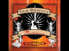 Tab Benoit (Medicine)