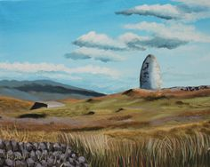 Derrygimlagh. Pretty Images, Pretty Pictures, Beautiful Images, Irish Art, Pretty Art, Beautiful Paintings, Art Blog, Art For Sale, Ireland