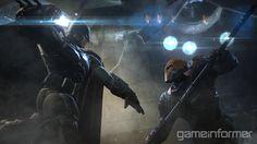 Batman: Arkham Origins - PlayStation 3 - www.GameInformer.com